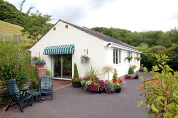 Exmoor View, Wootton Courtenay, lovely self catering accommodoation on Exmoor, near Minehead, Somerset